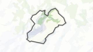 Mapa / Viviers-sur-Artaut