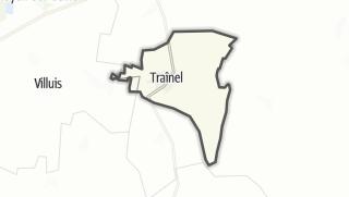Mapa / Traînel