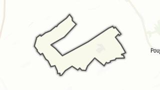 Mapa / Avant-lès-Ramerupt