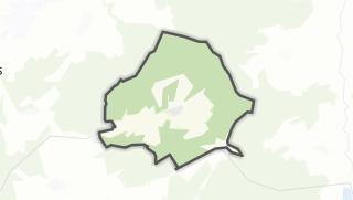 Mapa / Cunfin