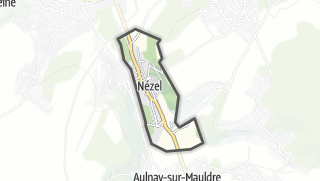 Mapa / Nézel