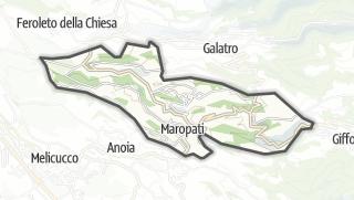 Mapa / Maropati