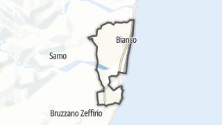 Mapa / Bianco