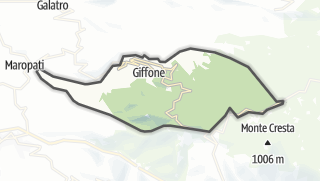 Mapa / Giffone
