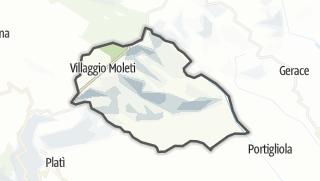 Mapa / Ciminà