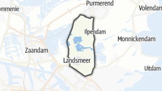 Mapa / Landsmeer