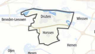 Mappa / Druten