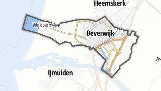 Mapa / Beverwijk