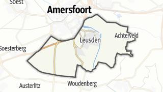 Carte / Leusden