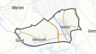 Mappa / Heumen