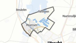 Carte / Maarssen