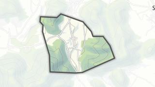 Térkép / Cabanac-Cazaux