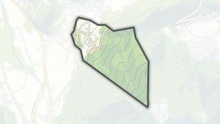 Térkép / Antichan-de-Frontignes