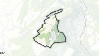 Mapa / Urtière