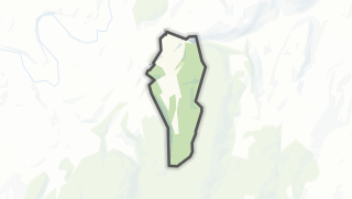 Mapa / Tallans