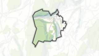 Térkép / Rognon