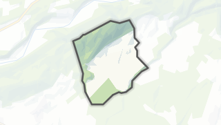 Mapa / Bretigney-Notre-Dame