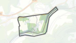 Mapa / Fourbanne