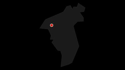 Karte / Thierbach