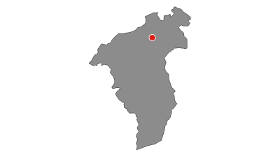 Karte / Oberau