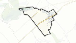 Mapa / Villeneuve-au-Chemin