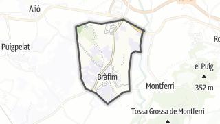 地图 / Bràfim