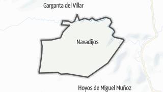 Mapa / Navadijos