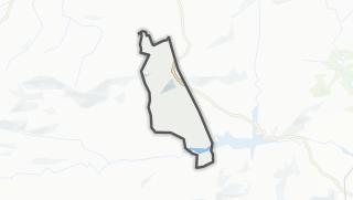 Mapa / San Juan de la Nava