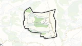 Карта / Marseillan