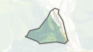 Térkép / Esténos