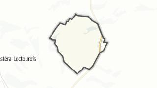 Карта / Saint-Avit-Frandat