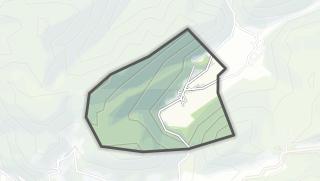 Térkép / Génos
