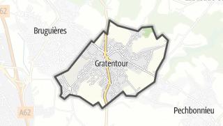 Térkép / Gratentour
