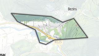 Térkép / Eup