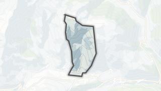 Térkép / Cathervielle