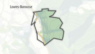Térkép / Luscan