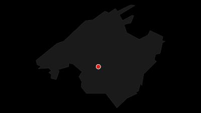 Karte / Wanderurlaub auf Mallorca (Individualreise)