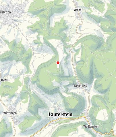 Karte / Schorndorfer Hütte