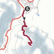 Mapa / Wipena Pound Mt. Ohlssen Bagge