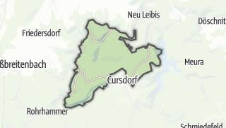 地图 / Schwarzatal