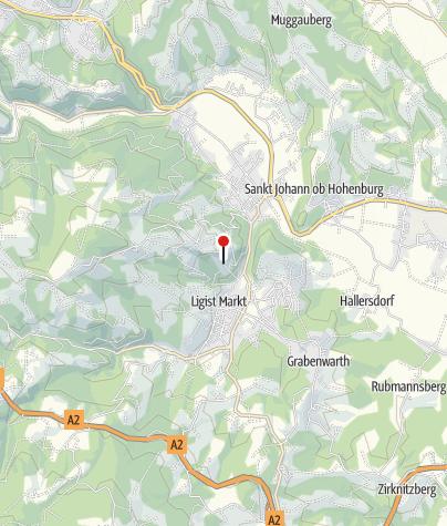 Karte / Schilcher-Weinbau Haas