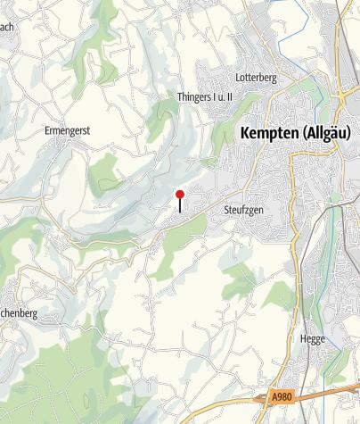Karte / Familie Kibler
