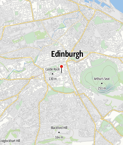 Map / Victoria Street