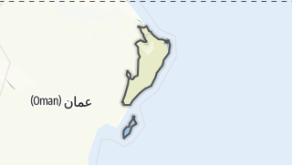 Map / Ash Sharqiyah South