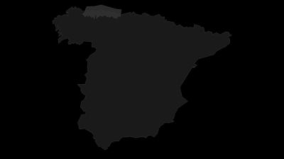Kartta / Costa Verde