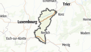 Map / Mosel