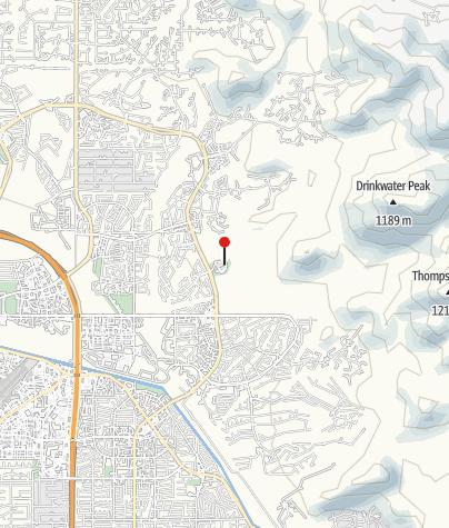 Cartina / Scottsdale: Half Day Trekking Tour
