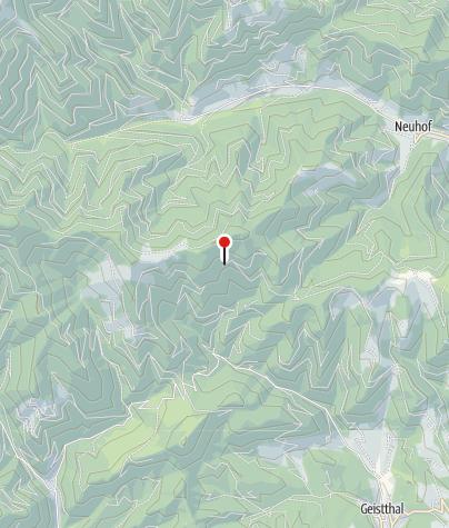 Karte / Walzkogelhütte