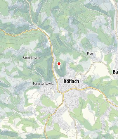 Karte / Zigöllerkogel