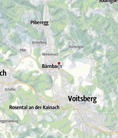 Karte / Dampflok